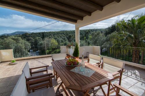 Villa Billy`s - Holidays in Nature