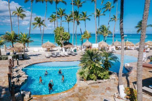. All Inclusive Holiday Inn Resort Aruba - Beach Resort & Casino, an IHG hotel