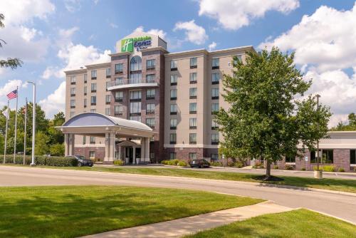 Holiday Inn Express & Suites Columbus - Polaris Parkway / COLUMBUS, an IHG Hotel