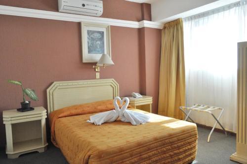 . Hotel María Teresa
