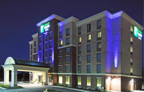 Holiday Inn Express Hotel & Suites Halifax Airport - Enfield, NS B2T 0C8