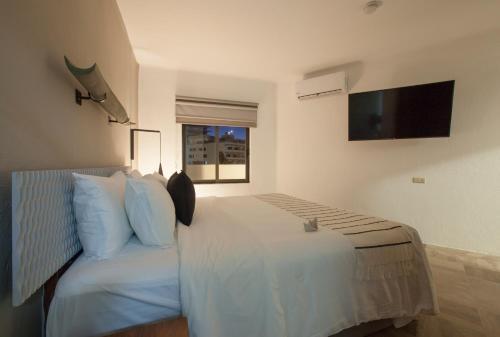 Gaviana Resort, Mazatlán