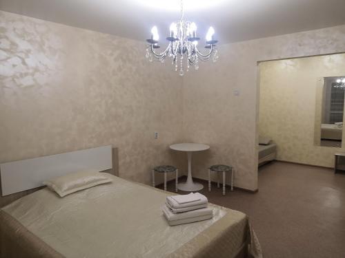 . 1 комнатная квартира