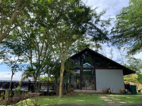 Adelia Hill Farm Tanjong Malim (Selangor)