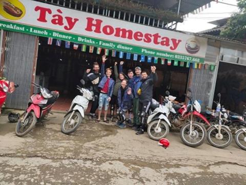 Tày Homestay