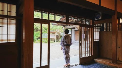 Accommodation in Yamaguchi