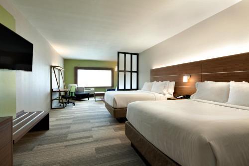 Photo - Holiday Inn Express & Suites - McAllen - Medical Center Area