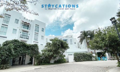 Staycations by Waylink, Tagaytay City