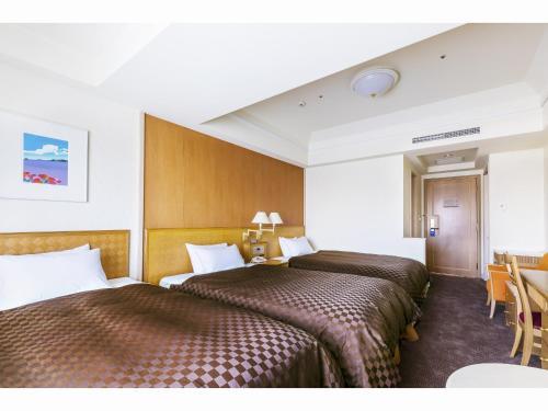 Hotel Nikko Northland Obihiro