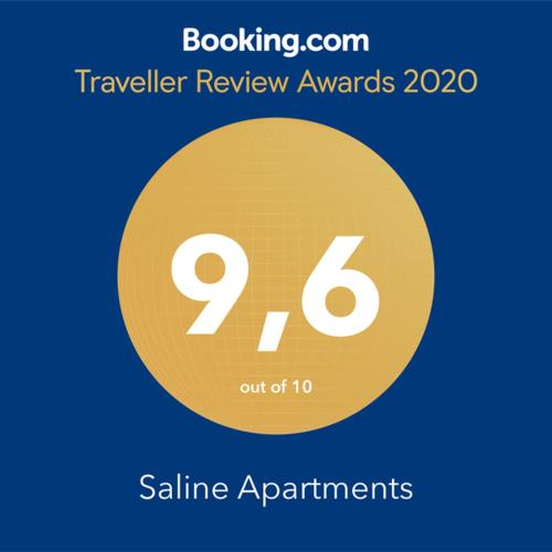 Saline Apartments - Photo 2 of 19
