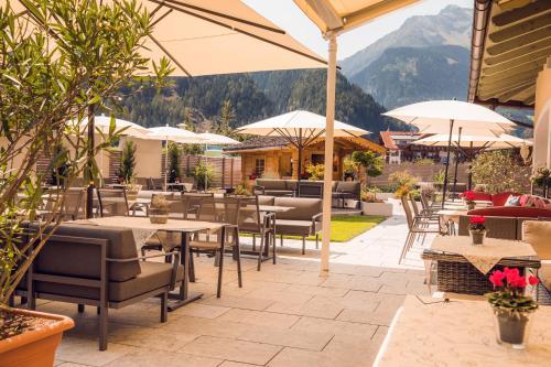 Hotel St. Georg - Mayrhofen