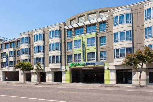 Holiday Inn Express Hotel & Suites Fisherman's Wharf - San Francisco, CA CA 94133