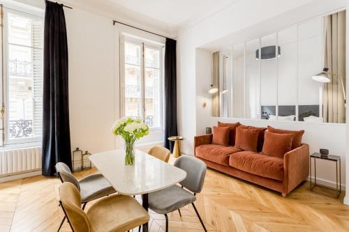 . Appartement Echelle