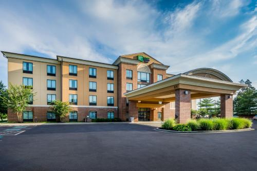 Holiday Inn Express Hotel & Suites-North East - North East, Maryland