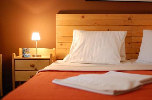 . Hotel Belez