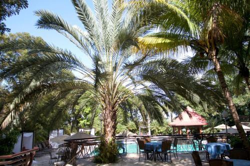 Karibe Hotel foto della camera