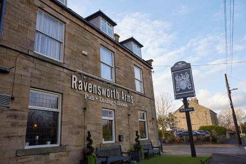 . Ravensworth Arms Hotel by Greene King Inns