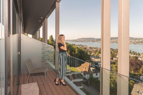 Belvoir Swiss Quality Hotel - Rüschlikon