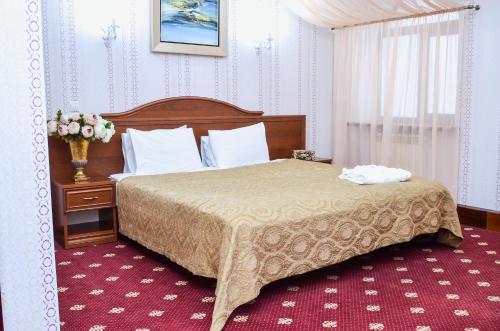 . Amsterdam Hotel Aktobe