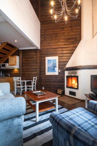 . Lapland Hotels Bear´s Lodge