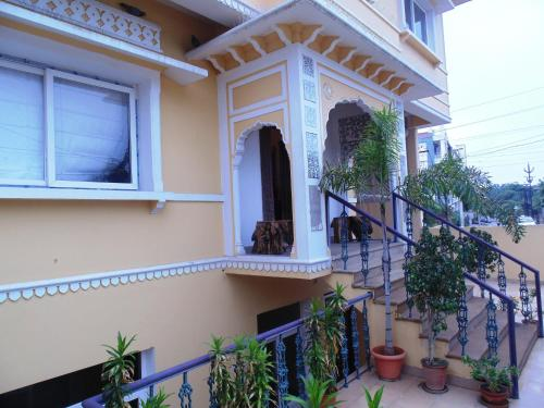 Hotel FabHotel Raj Kothi Malviya Nagar