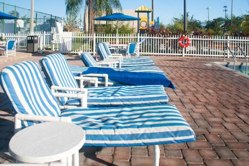 Villas At Fortune Place - Kissimmee, FL 34744