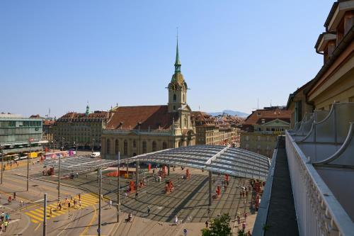Photo - Hotel City am Bahnhof