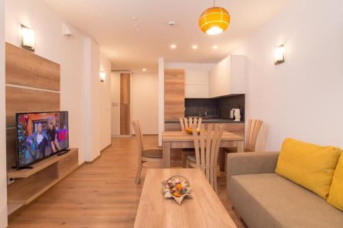 Mountain View apartment 541 - Accommodation - Smolyan