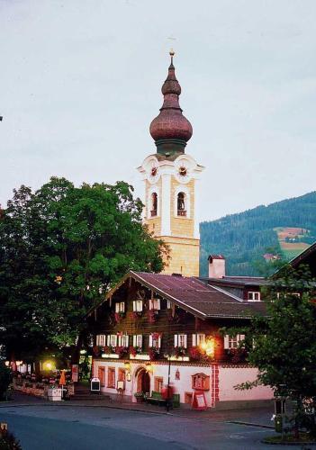 Hotel Gasthof Markterwirt Altenmarkt