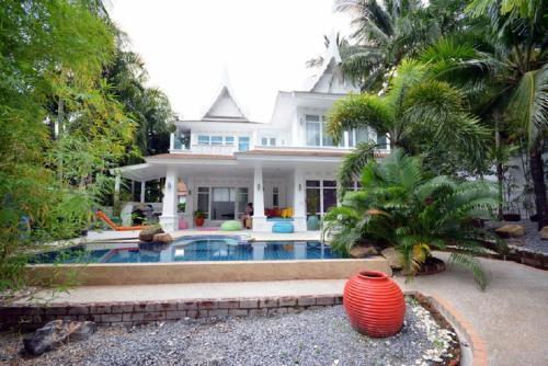 Villa Bophut piscine privee 3 chambres Villa Bophut piscine privee 3 chambres