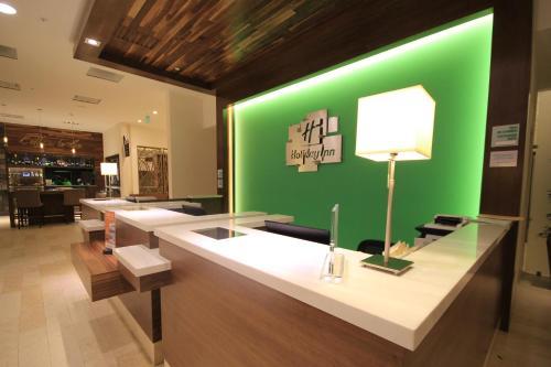 . Holiday Inn & Suites Plaza Mayor, an IHG Hotel