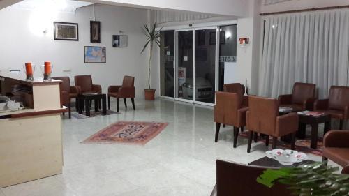 Cesme Faik Hotel online rezervasyon