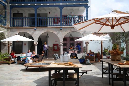 HotelEL MERCADO