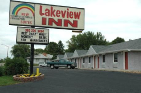 Lakeview Inn - Willmar, MN 56201