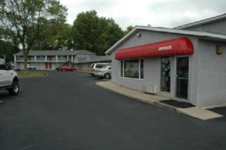 Lakeview Inn - Willmar, MN 56201