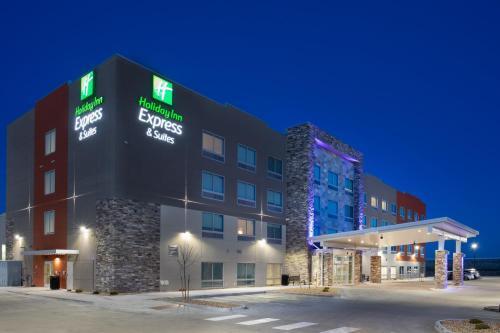 Holiday Inn Express & Suites - Denver Ne - Brighton, An Ihg Hotel