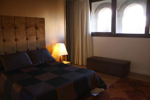 Double Room Palau dels Osset 1
