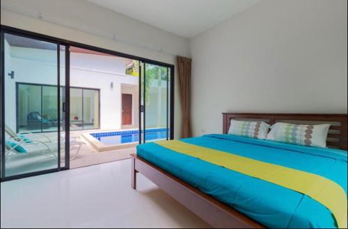 Villa VIOLLA in Rawai beach Villa VIOLLA in Rawai beach