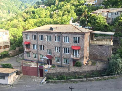 Guest House In Alaverdi - Photo 2 of 71