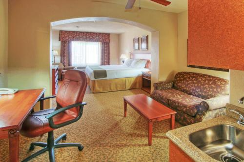 Holiday Inn Express Hotel & Suites Las Cruces - Las Cruces, NM NM 88005