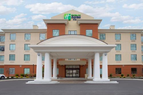 . Holiday Inn Express & Suites - Owings Mills-Baltimore Area, an IHG Hotel