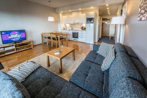 Ruka Chalets Ski-Inn - Apartment - Ruka