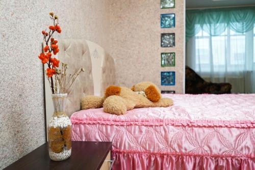 . Apartment on Myagotina 99