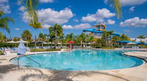 Encore Resort 1165 9 Bedroom Water Park Main image 1