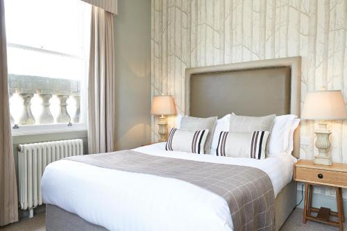 Loch Fyne Hotel And Restaurant Bath Central Bath