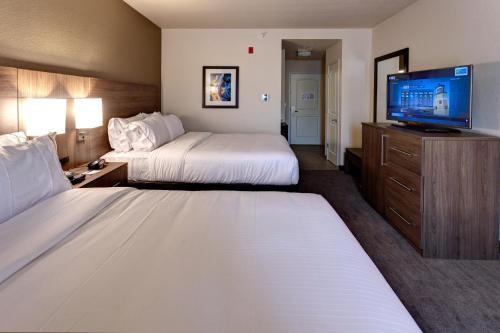 Foto - Holiday Inn Express & Suites Manhattan