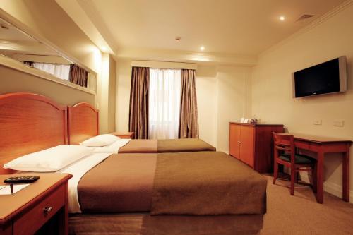 Great Southern Hotel Sydney - image 8