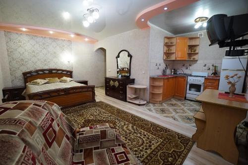 . Apartment Kolya Myagotina 72