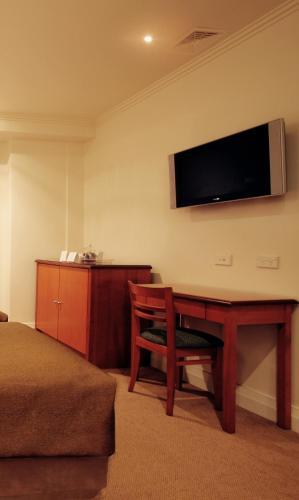 Great Southern Hotel Sydney - image 9