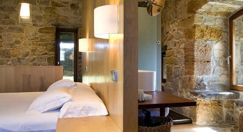 Suite Torre De Villademoros 8